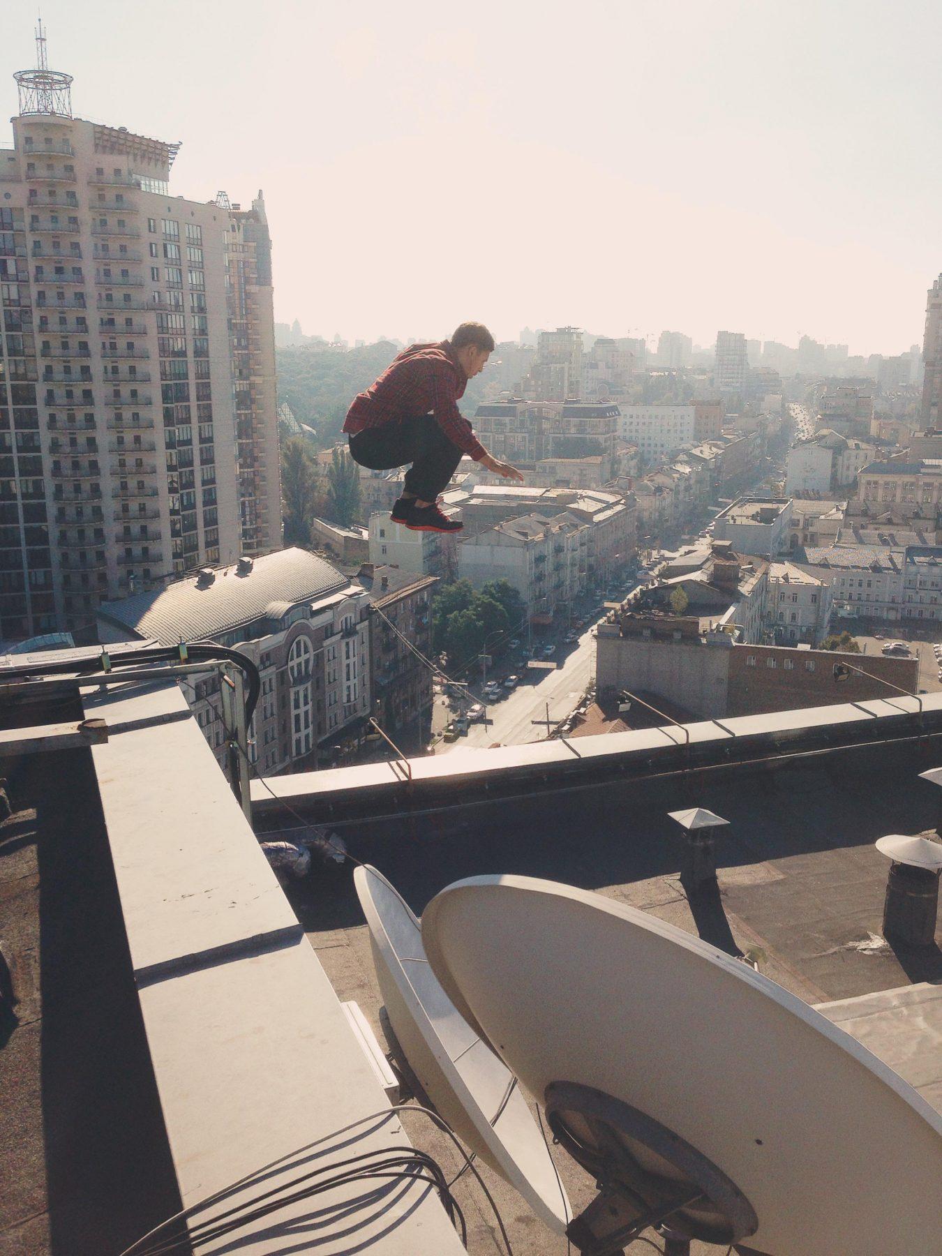 pip andersen roof jump gap