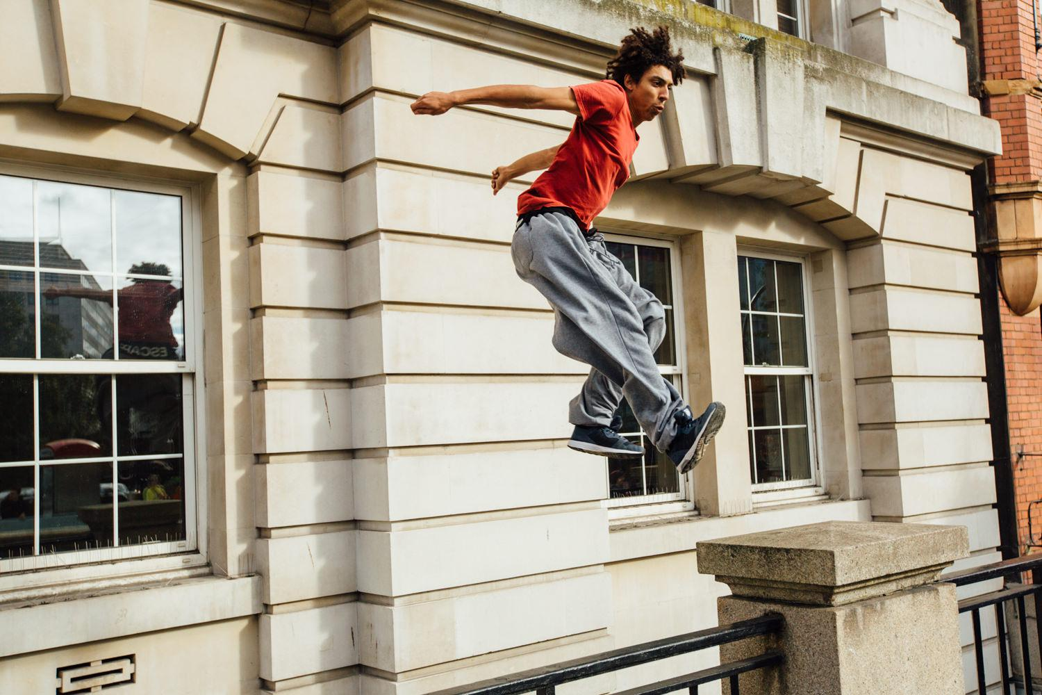 Hi FHT2 London Parkour Jam 2014-14