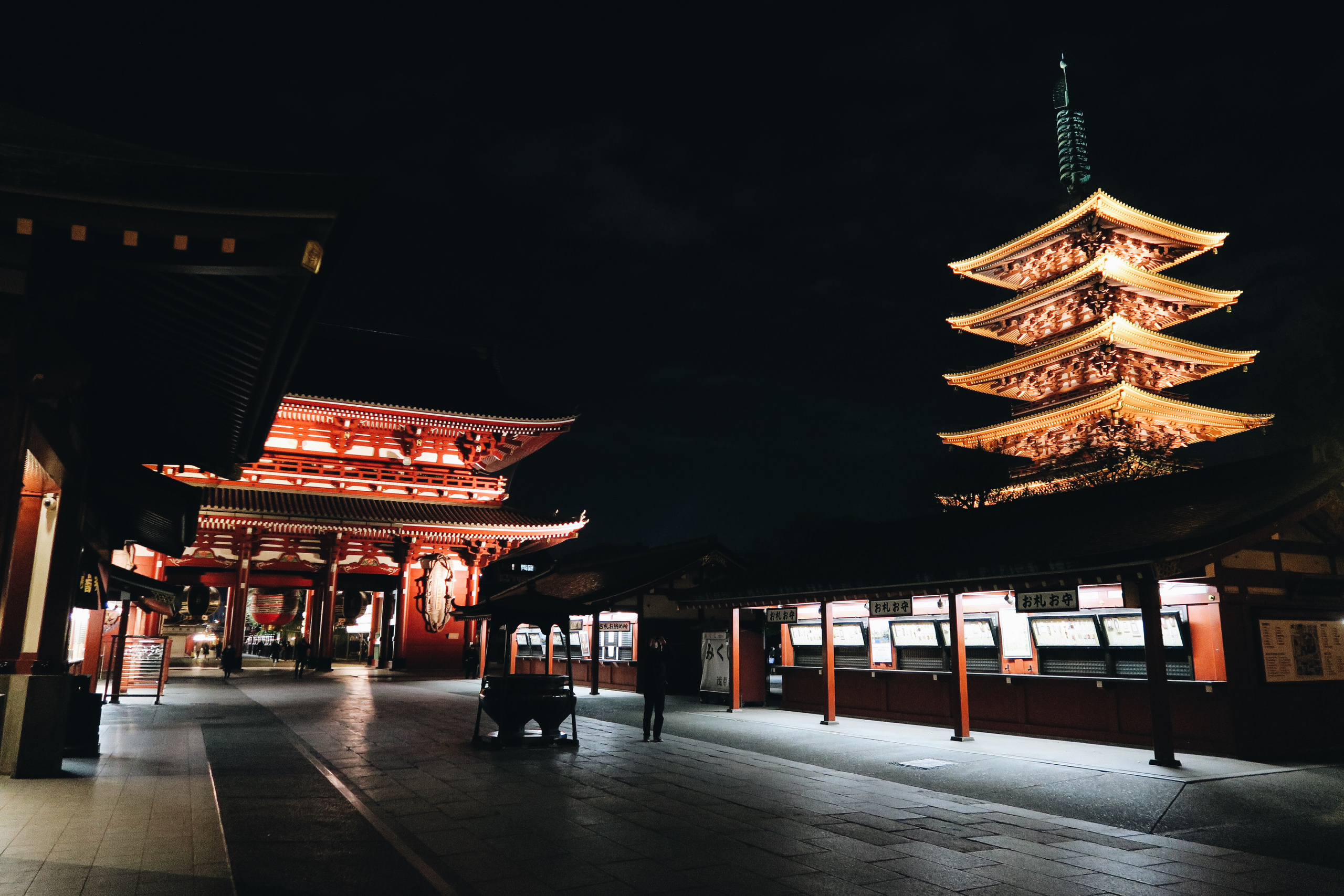 Scott Bass - Tokyo Nights - 13